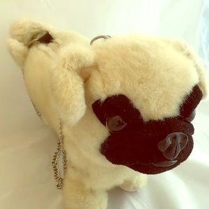 Pug Dog Purse/Handbag